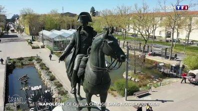 Bicentenaire de la mort de Napoléon : ce qu'il a changé en France