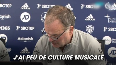 VIDEO - Bielsa ne changera jamais !