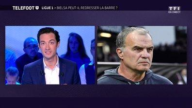 Info Téléfoot - Lille : Marcelo Bielsa joue sa place face à Metz