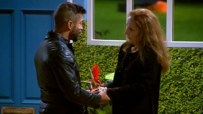 Secret Story 11: Tanya retrouve sa panthère Alain