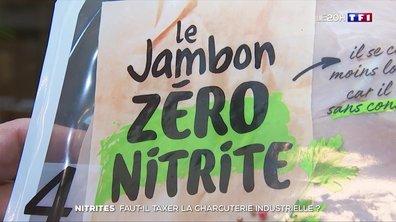 Bientôt une taxe sur la charcuterie contre les nitrites ?