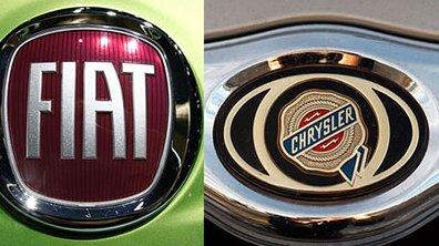 Chrysler et Fiat se lancent dans la construction de voitures électriques