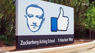 Bienvenue à la Zuckerberg Acting School