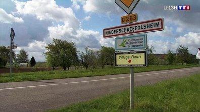 Bienvenue à Niederschaeffolsheim, le village au nom trop long d'Alsace