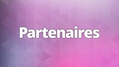 """Les partenaires de la semaine du 19 avril 2021 """"Lisa & Alexis"""""""