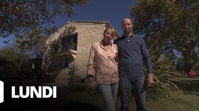Bienvenue chez nous du 21 septembre 2020 - Nadine et Henri