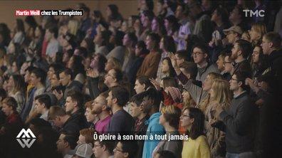 """Bienvenue dans l'université des """"Champions de Jésus-Christ"""""""