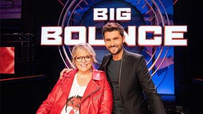 """Laurence Boccolini : """"Certains enfants nous ont vraiment bluffés"""" dans Big Bounce, la course de trampoline"""
