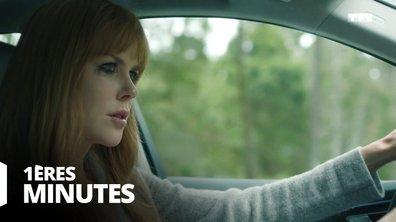 Big Little Lies - S02 E02 - Les coeurs révélateurs - Premières minutes
