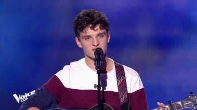 "The Voice Kids 6 - Leny chante ""Papa"" de BigFlo & Oli, Soprano les appelle (REPLAY)"