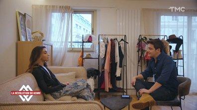 """Bilal Hassani: """"Je ne suis pas dans un clash avec mon identité de genre"""""""