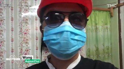 """Birmanie : sortis du coufre-feu, """"si vous êtes dehors, ils vous tuent"""""""