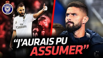 La Quotidienne du 10/09 : Giroud / Benzema, la REVELATION