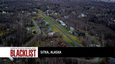 Destination #1 Alaska : embarquez pour le tour du monde Blacklist