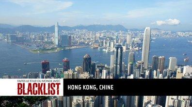 Destination #3 Chine : embarquez pour le tour du monde Blacklist