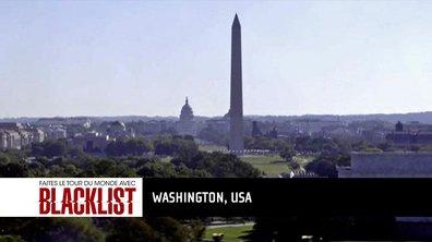 Destination #8 USA : embarquez pour le tour du monde Blacklist