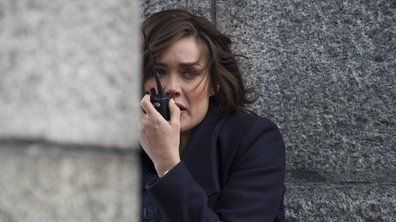 Blacklist - TF1 REPLAY : Revivez la soirée du mercredi 24 septembre 2014 en streaming vidéo