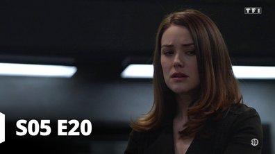 Blacklist - S05 E20 - Nicholas T. Moore (N°110)