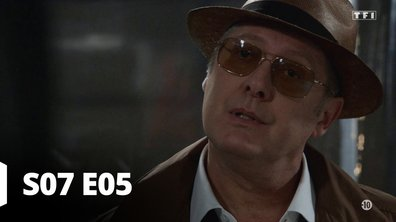 Blacklist - S07 E05 - Norman Devane (n°138)