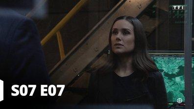 Blacklist - S07 E07 - Hannah Hayes (n° 125)