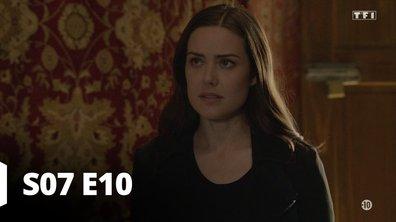 Blacklist - S07 E10 - Katarina Rostova (n° 3)