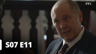 Blacklist - S07 E11 - Victoria Fenberg (n° 137)