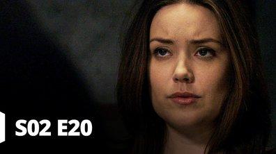 Blacklist - S02 E20 - Quon Zhang  (n°87)