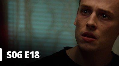 Blacklist - S06 E18 - Le tueur de l'université de Brockton (N° 92)