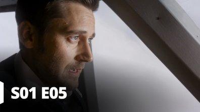 Blacklist : redemption - S01 E05 - Borealis 301