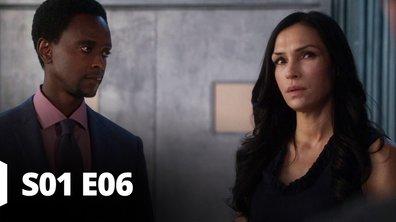 Blacklist : redemption - S01 E06 - Les otages