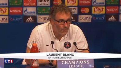 PSG - Affaire Aurier : la réaction de Laurent Blanc