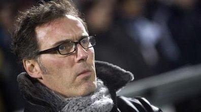 Laurent Blanc une saison de plus à Bordeaux ?
