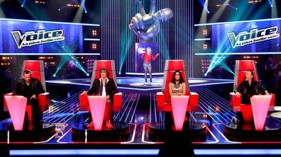 The Voice prime du 3 mars : suivez le show musical en direct !