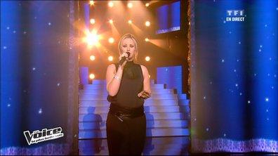 Blandine Aggery - The Winner Takes It All (ABBA) (saison 01)