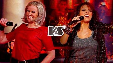 Blandine Aggery & Ludivine Aubourg - Firework (Katy Perry) (saison 01)