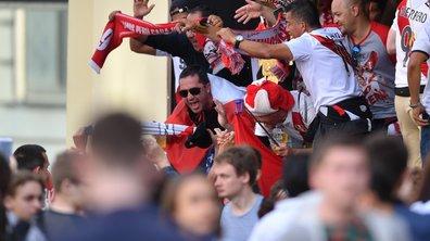 Pourquoi les Péruviens sont les supporters les plus chauds de ce Mondial