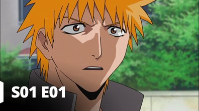 Bleach - S01 E1 - Episode 1
