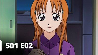 Bleach - S01 E02 - Episode 2