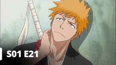Bleach - S01 E21 - Episode 21