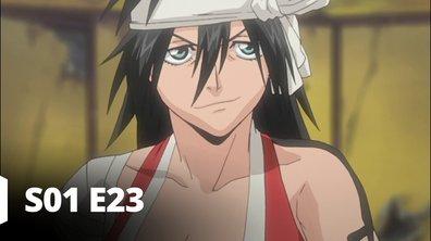 Bleach - S01 E23 - Episode 23