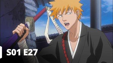 Bleach - S01 E27 - Episode 27
