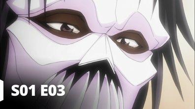 Bleach - S01 E03 - Episode 3