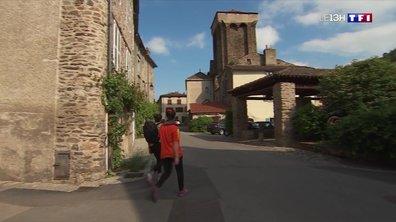 Blesle, un des plus beaux villages de France, attend les visiteurs