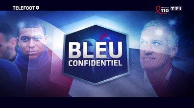 [Exclu Téléfoot 26/03] - Bleu Confidentiel : La jeunesse triomphante ?