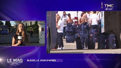 Equipe de France : Les dernières infos des Bleues