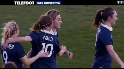 Equipe de France féminine : Le monde leur appartient...