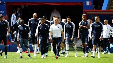 France-Australie : aux Bleus de jouer !