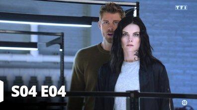Blindspot - S04 E04 - Sous vide