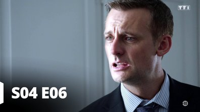 Blindspot - S04 E06 - Conspiration, chantage et politique
