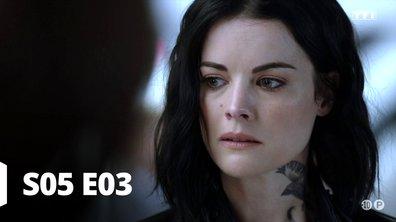 Blindspot - S05 E03 - L'ennemi est dans la place